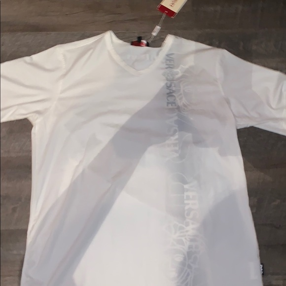 ad2eb5e9 Men's Versace sport T-shirt brand new NWT